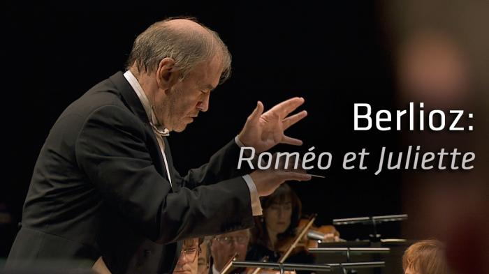 Image illustrating Berlioz: Roméo et Juliette rental