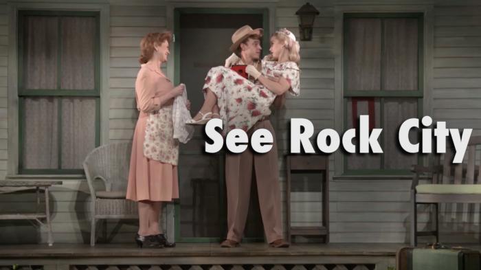 Image illustrating See Rock City rental
