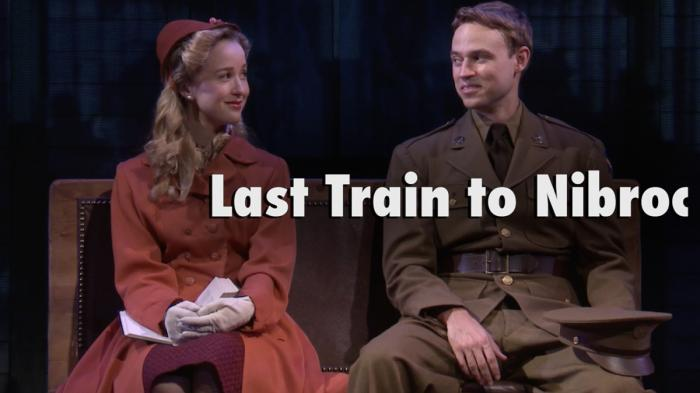 Image illustrating Last Train to Nibroc rental