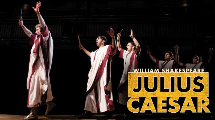 Image illustrating Julius Caesar rental