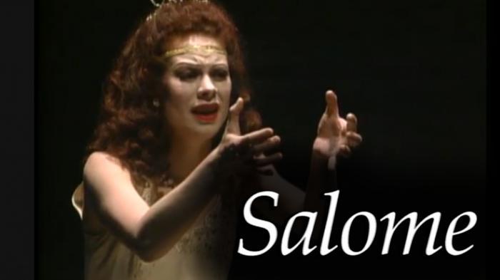 Image illustrating Salome rental