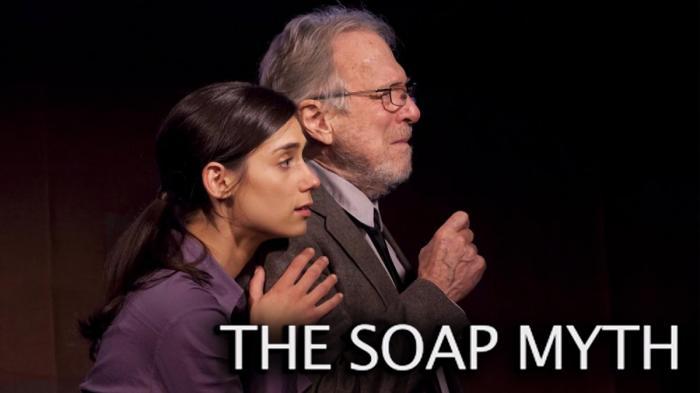 Image illustrating The Soap Myth rental